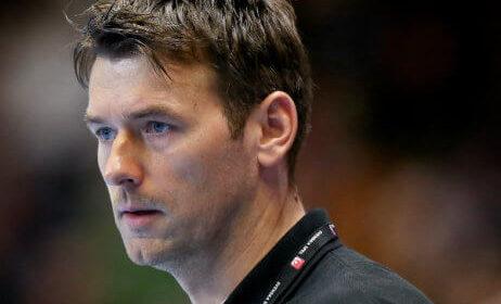 Christian Prokop - DHB - Bundestrainer - Deutschland - Handball EM 2018 - Foto: Joachim Schuetz (http://www.stregspiller.com)