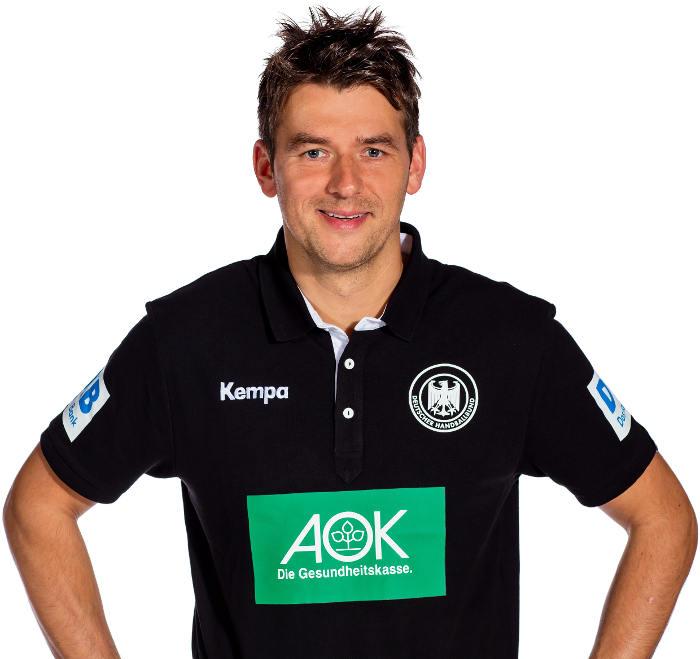 Christian Prokop – Handball DHB Bundestrainer – Deutschland – bad boys – Foto: Sascha Klahn/DHB